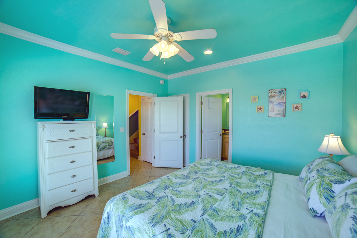 Ariola 1311 - The Dolphin House House / Cottage rental in Pensacola Beach House Rentals in Pensacola Beach Florida - #47