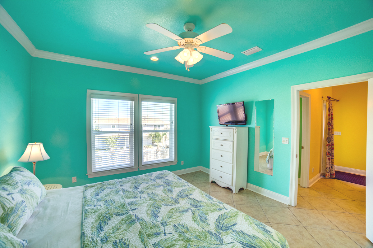 Ariola 1311 - The Dolphin House House / Cottage rental in Pensacola Beach House Rentals in Pensacola Beach Florida - #48