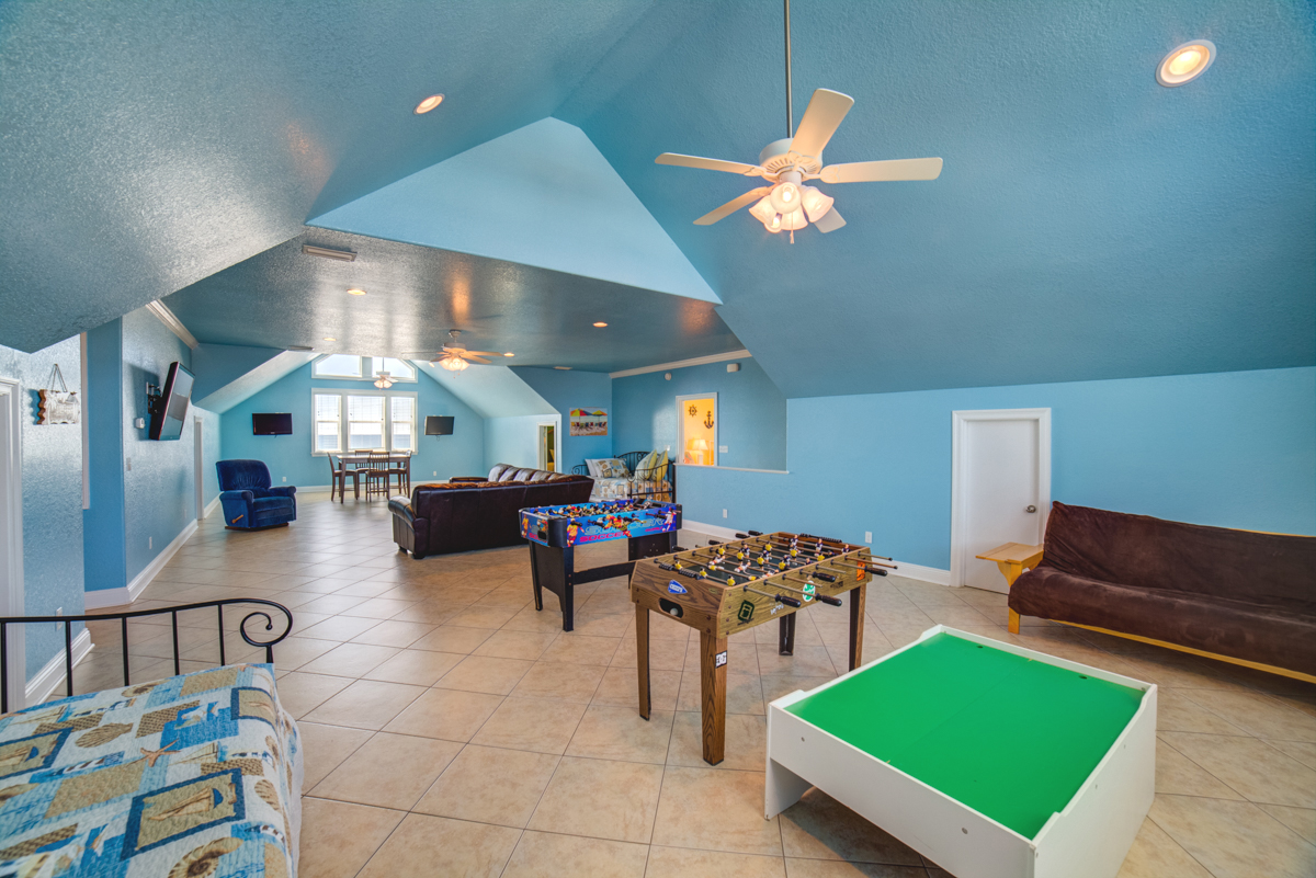 Ariola 1311 - The Dolphin House House / Cottage rental in Pensacola Beach House Rentals in Pensacola Beach Florida - #51