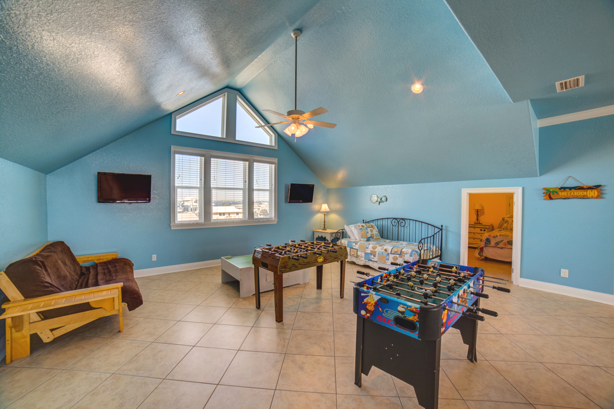 Ariola 1311 - The Dolphin House House / Cottage rental in Pensacola Beach House Rentals in Pensacola Beach Florida - #55