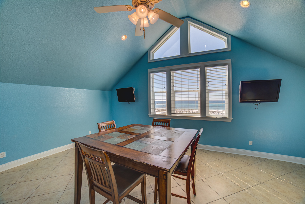 Ariola 1311 - The Dolphin House House / Cottage rental in Pensacola Beach House Rentals in Pensacola Beach Florida - #58