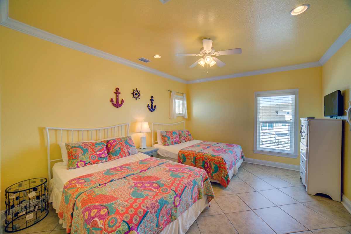 Ariola 1311 - The Dolphin House House / Cottage rental in Pensacola Beach House Rentals in Pensacola Beach Florida - #62