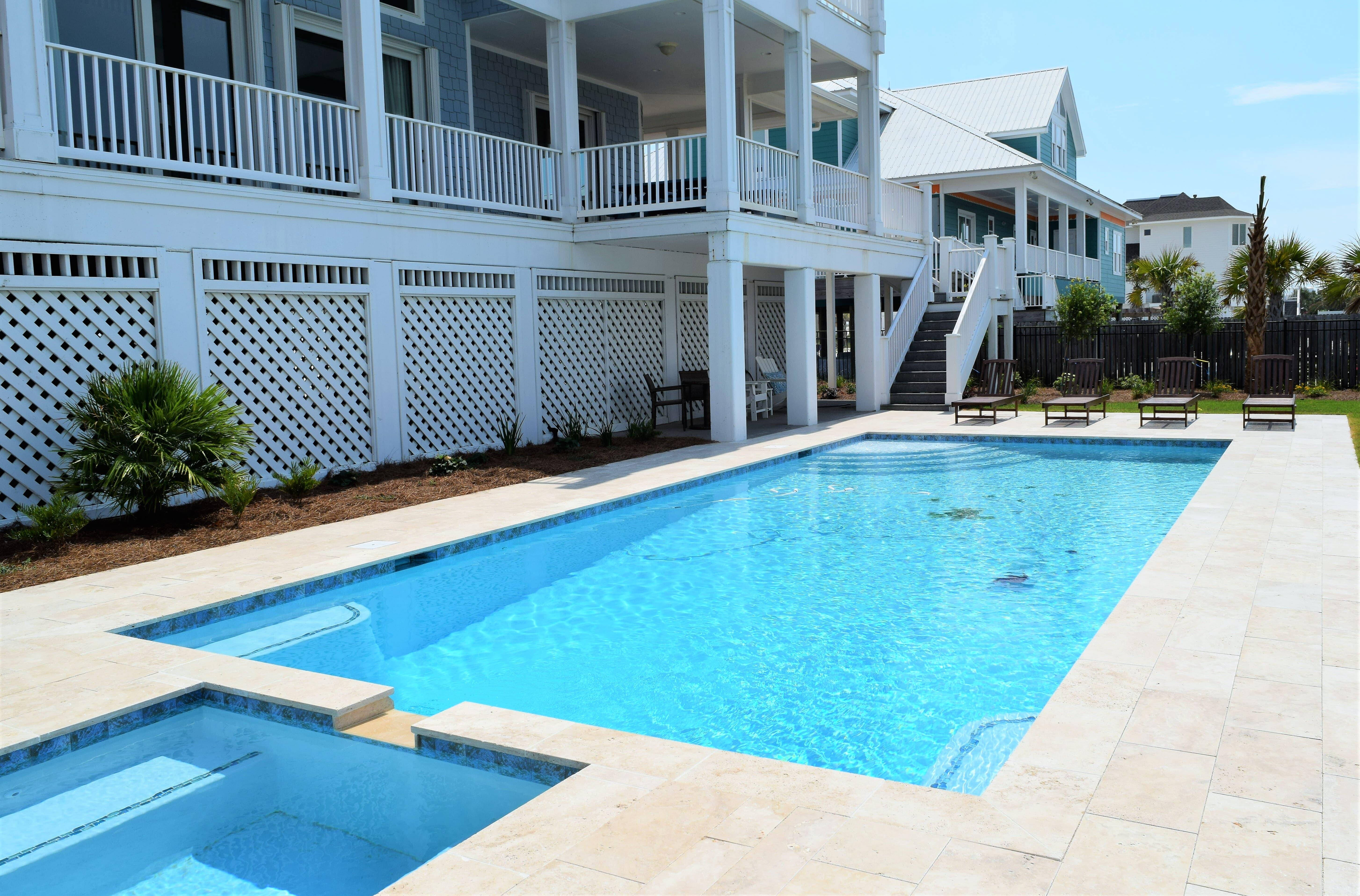 Ariola 1313 House/Cottage rental in Pensacola Beach House Rentals in Pensacola Beach Florida - #2