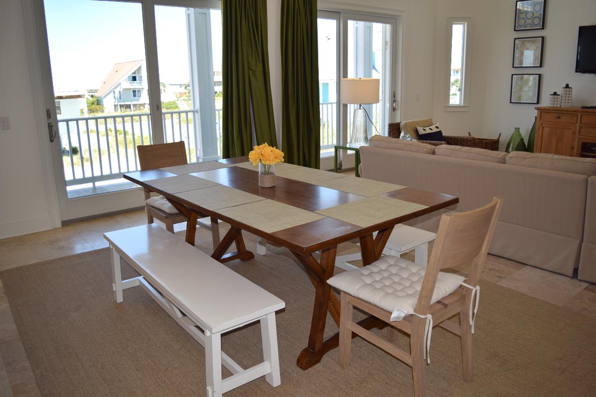 Ariola 1313 House/Cottage rental in Pensacola Beach House Rentals in Pensacola Beach Florida - #6