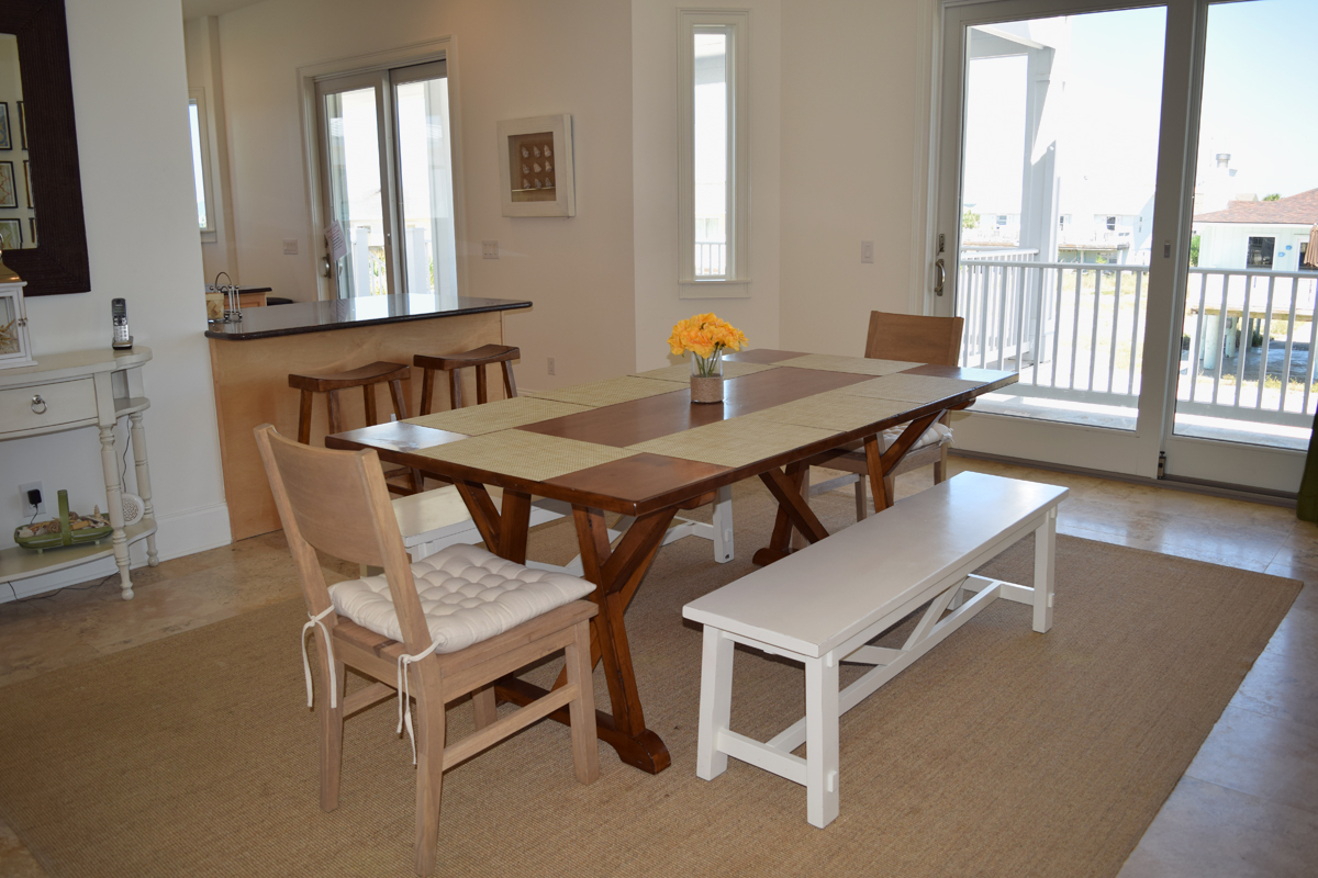 Ariola 1313 House/Cottage rental in Pensacola Beach House Rentals in Pensacola Beach Florida - #7