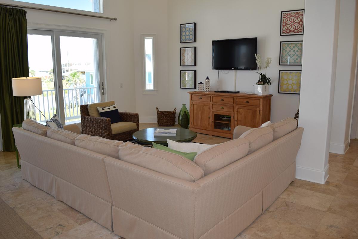 Ariola 1313 House/Cottage rental in Pensacola Beach House Rentals in Pensacola Beach Florida - #8