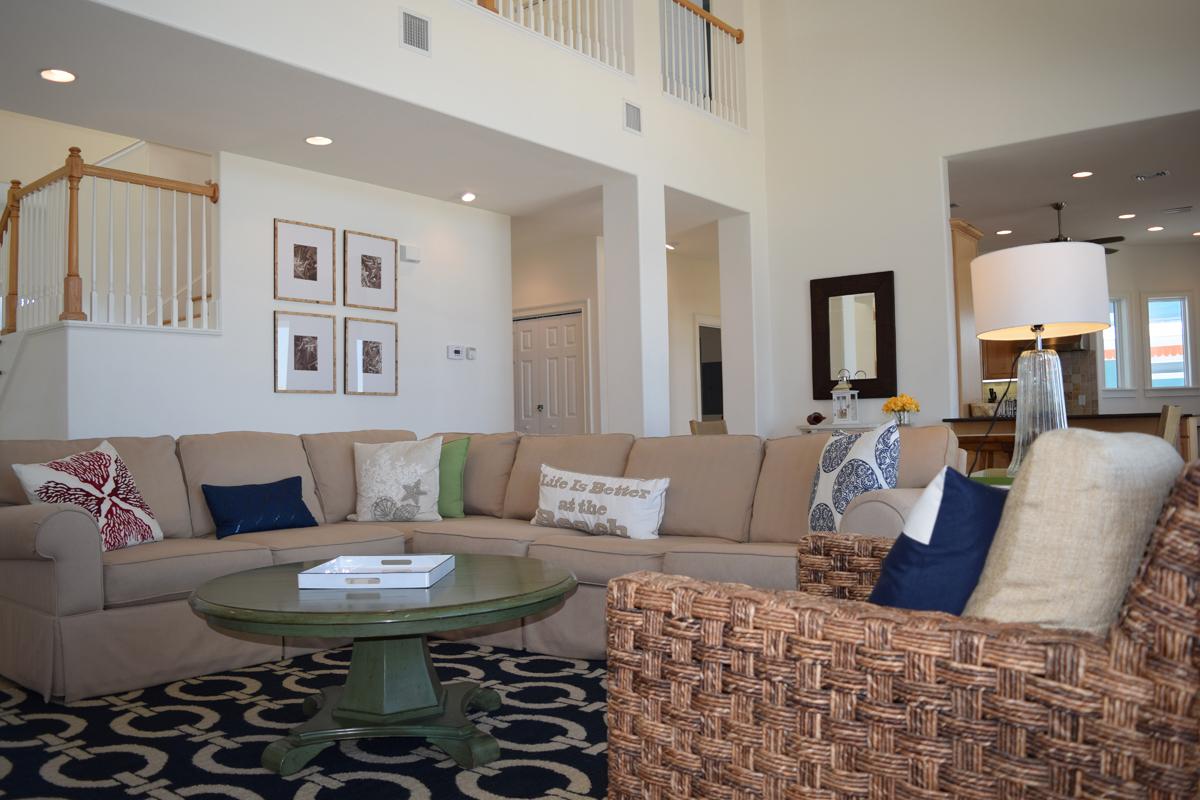 Ariola 1313 House/Cottage rental in Pensacola Beach House Rentals in Pensacola Beach Florida - #9