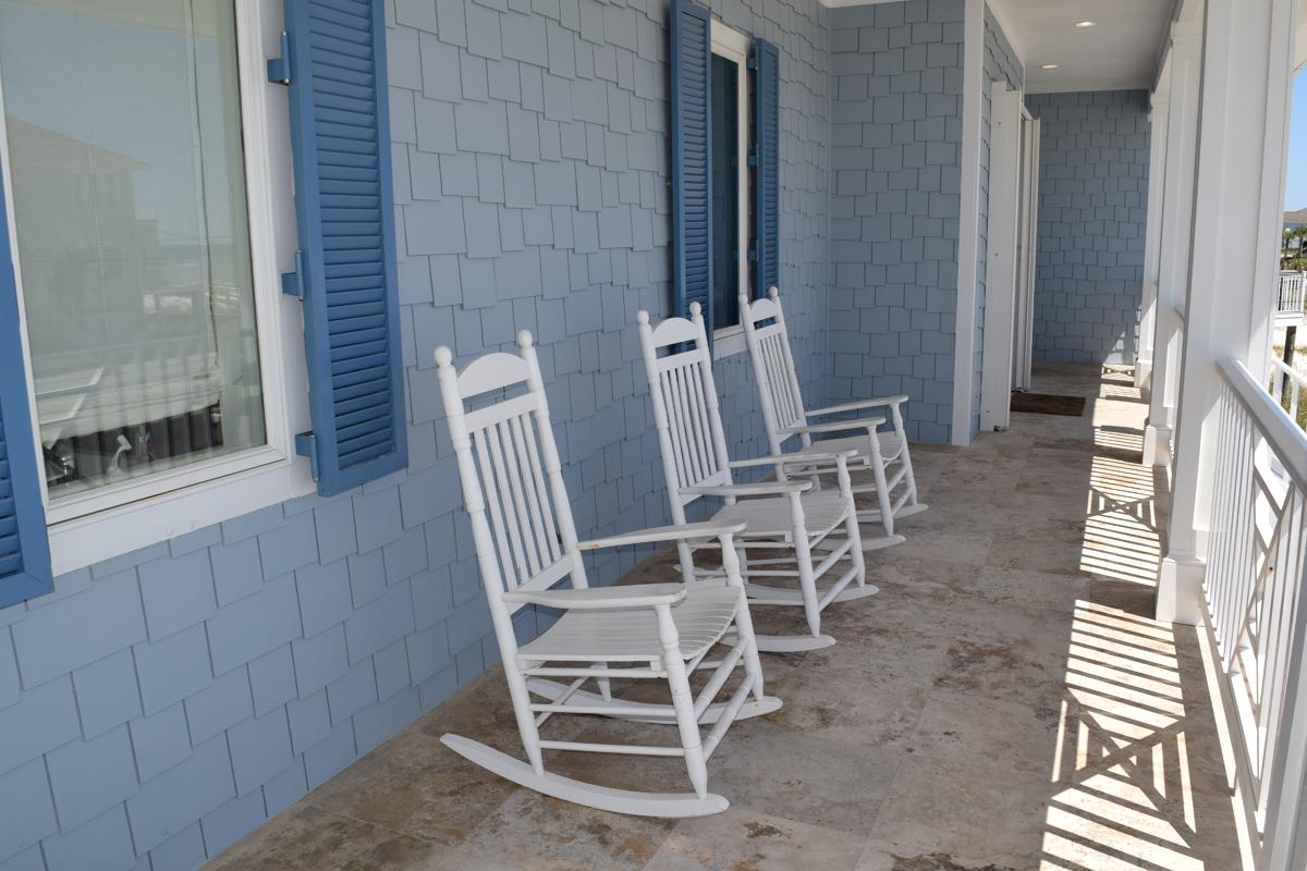 Ariola 1313 House/Cottage rental in Pensacola Beach House Rentals in Pensacola Beach Florida - #34