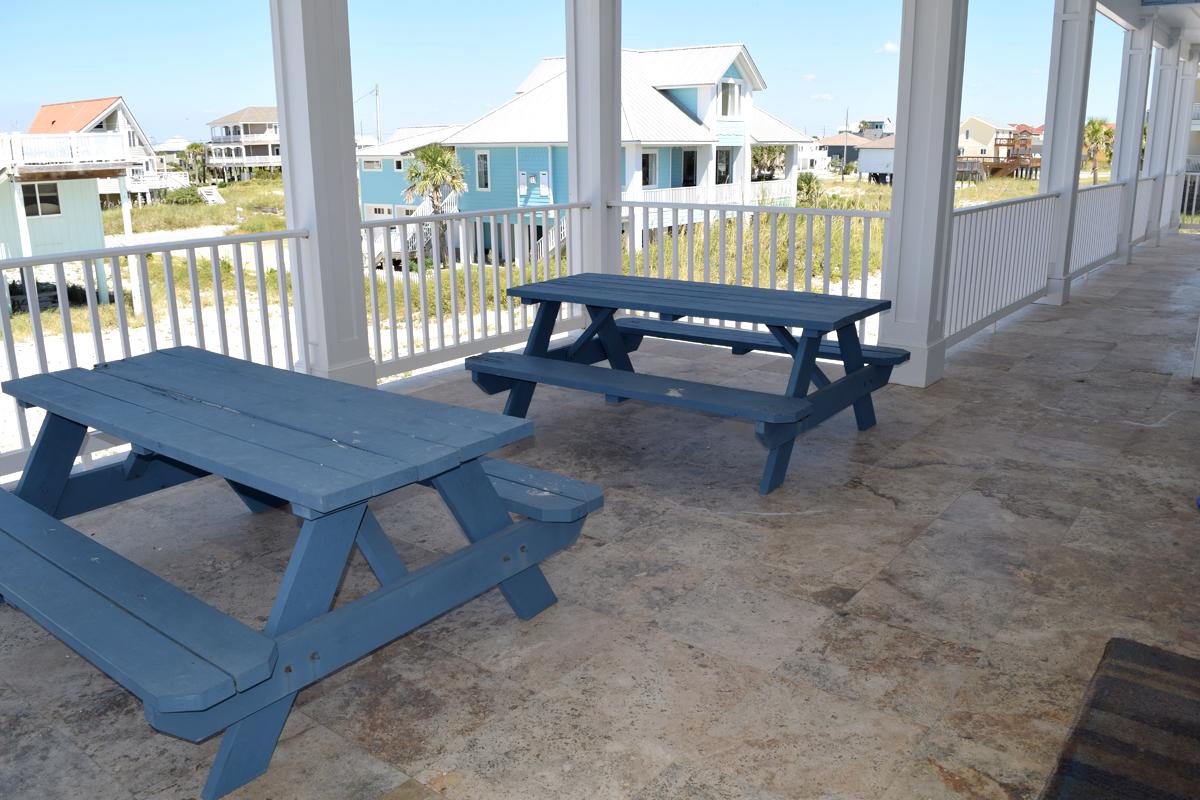 Ariola 1313 House/Cottage rental in Pensacola Beach House Rentals in Pensacola Beach Florida - #35