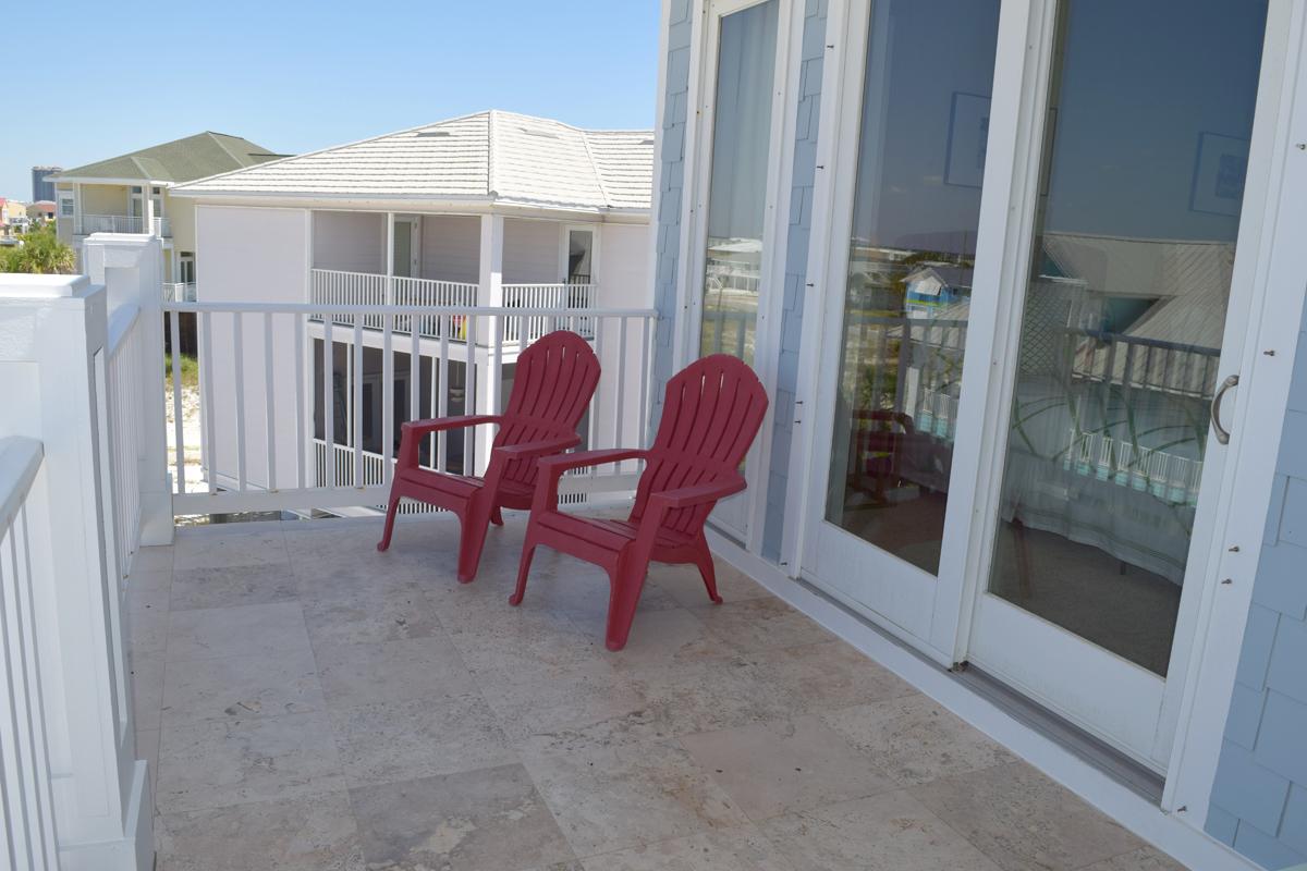 Ariola 1313 House/Cottage rental in Pensacola Beach House Rentals in Pensacola Beach Florida - #38