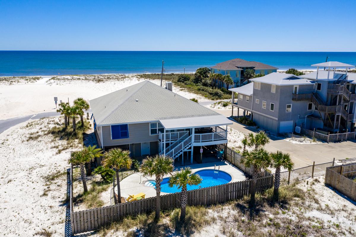 Ariola 1415 House/Cottage rental in Pensacola Beach House Rentals in Pensacola Beach Florida - #2