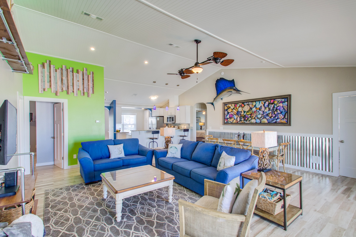 Ariola 1415 House/Cottage rental in Pensacola Beach House Rentals in Pensacola Beach Florida - #3