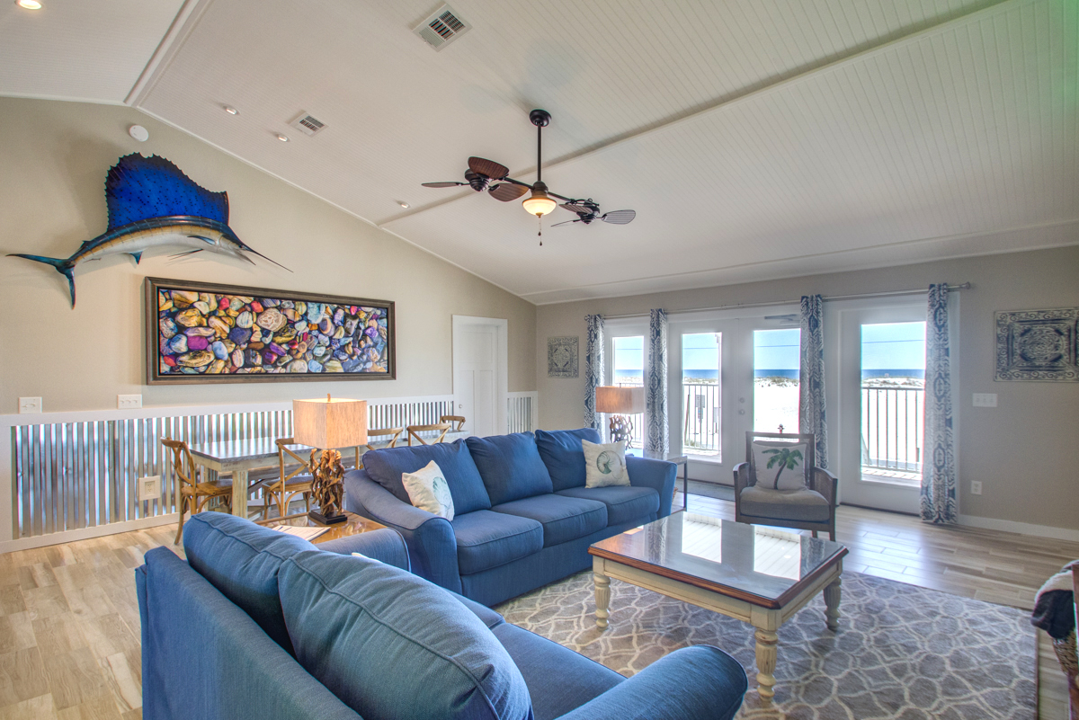 Ariola 1415 House/Cottage rental in Pensacola Beach House Rentals in Pensacola Beach Florida - #6