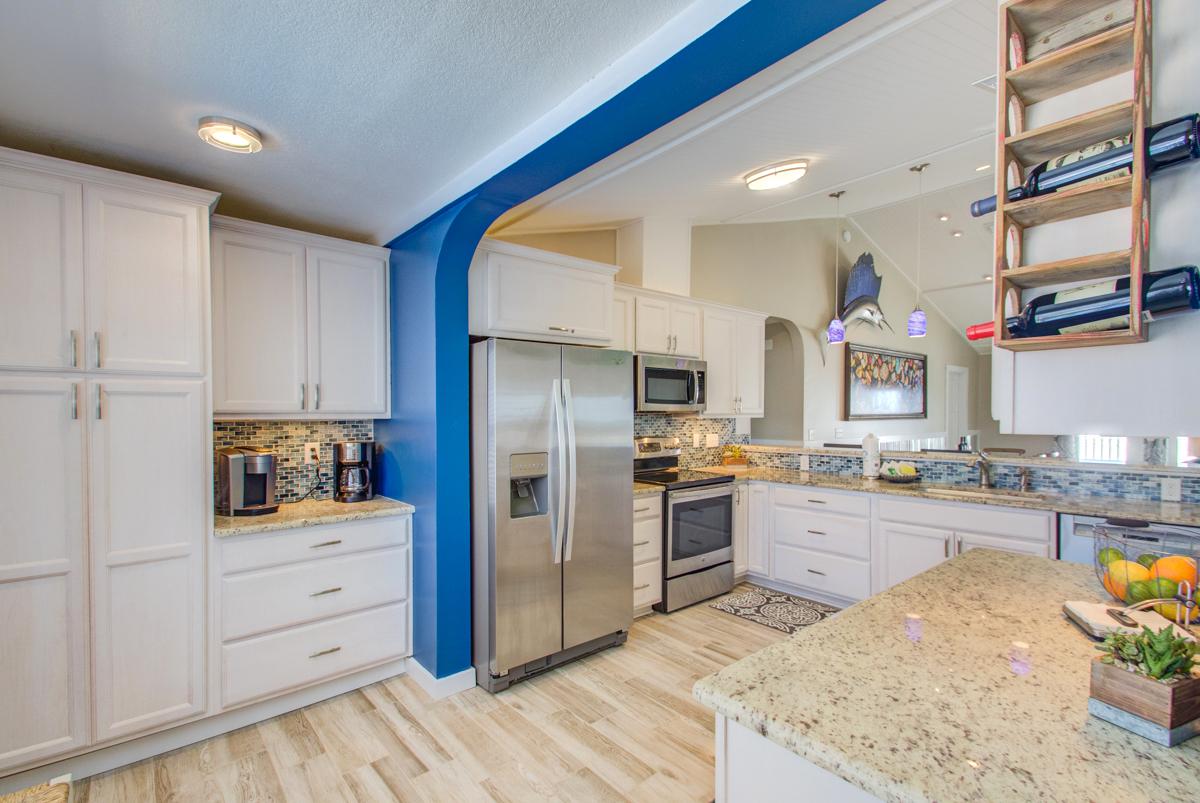 Ariola 1415 House/Cottage rental in Pensacola Beach House Rentals in Pensacola Beach Florida - #14