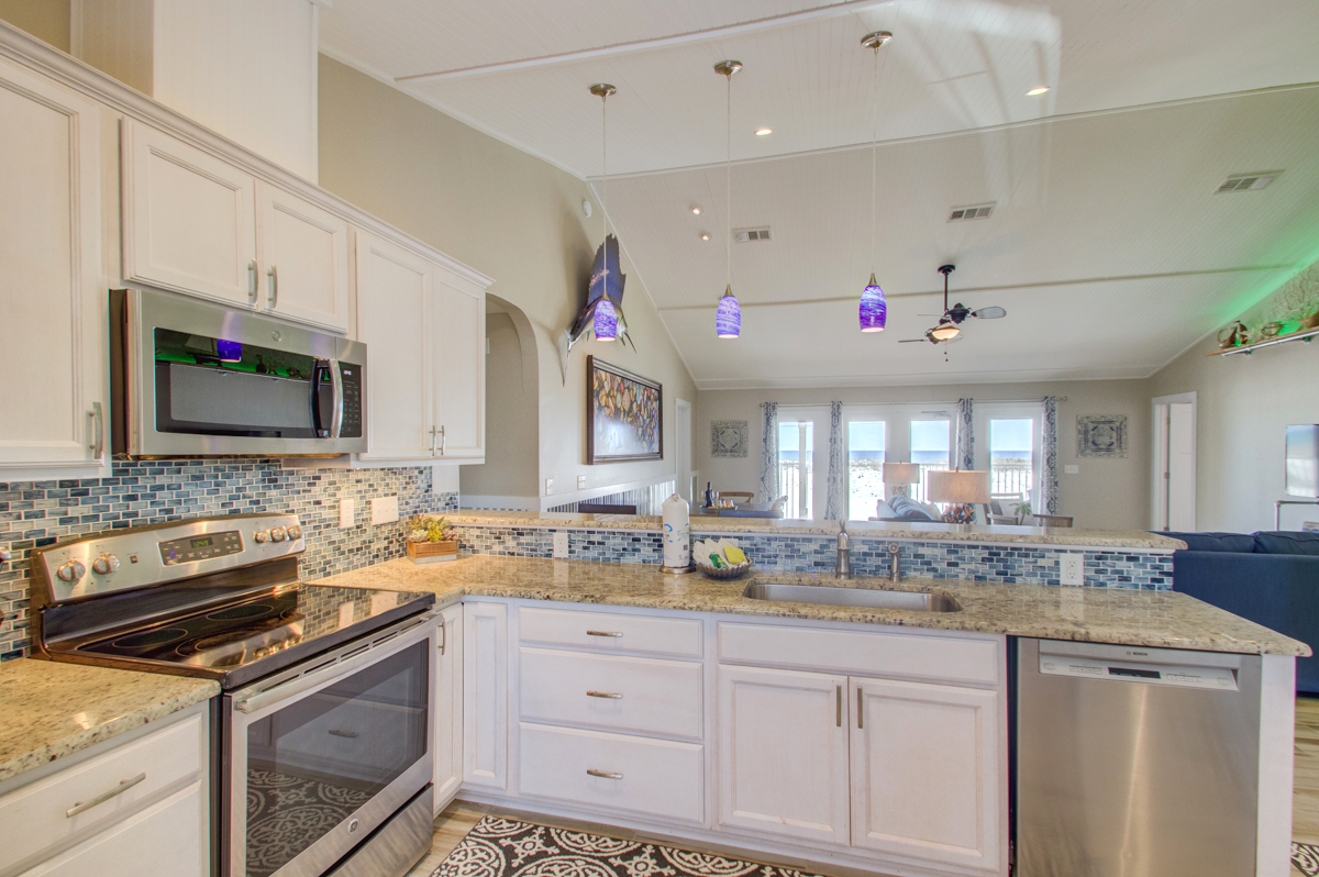 Ariola 1415 House/Cottage rental in Pensacola Beach House Rentals in Pensacola Beach Florida - #16
