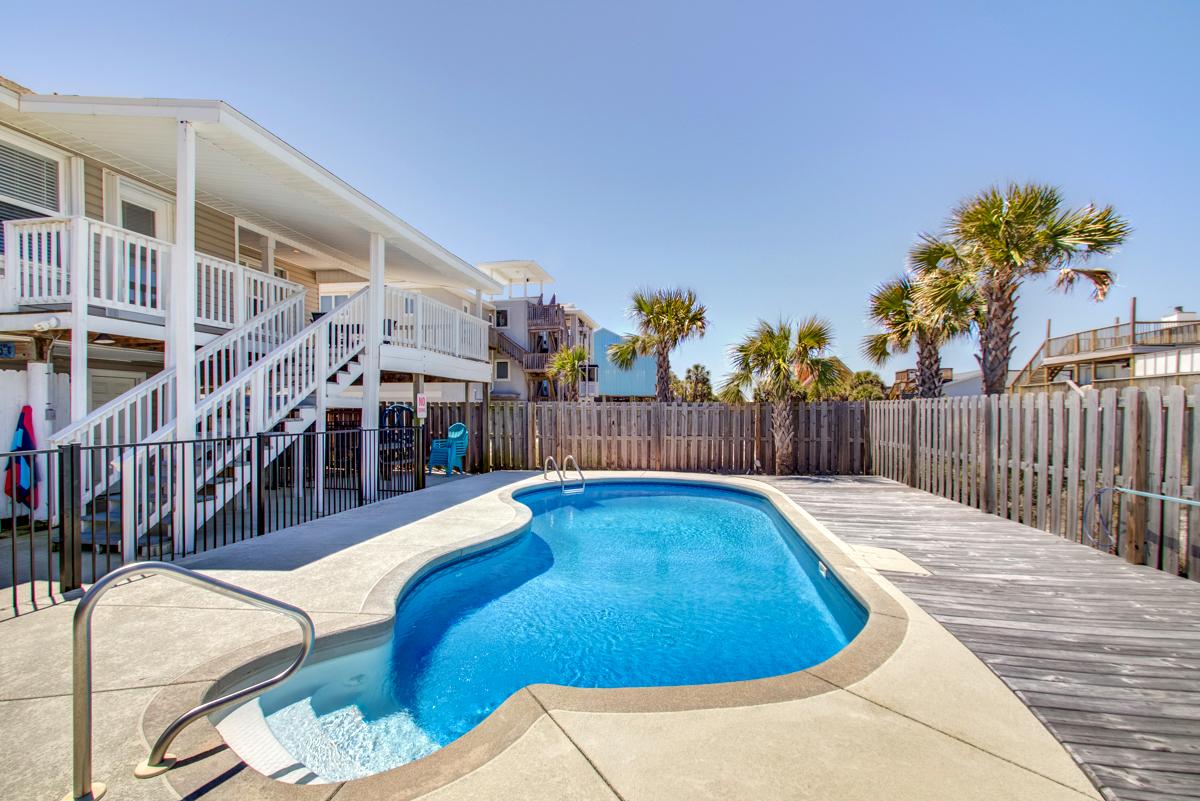 Ariola 1415 House/Cottage rental in Pensacola Beach House Rentals in Pensacola Beach Florida - #48