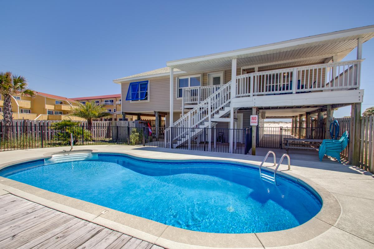 Ariola 1415 House/Cottage rental in Pensacola Beach House Rentals in Pensacola Beach Florida - #51