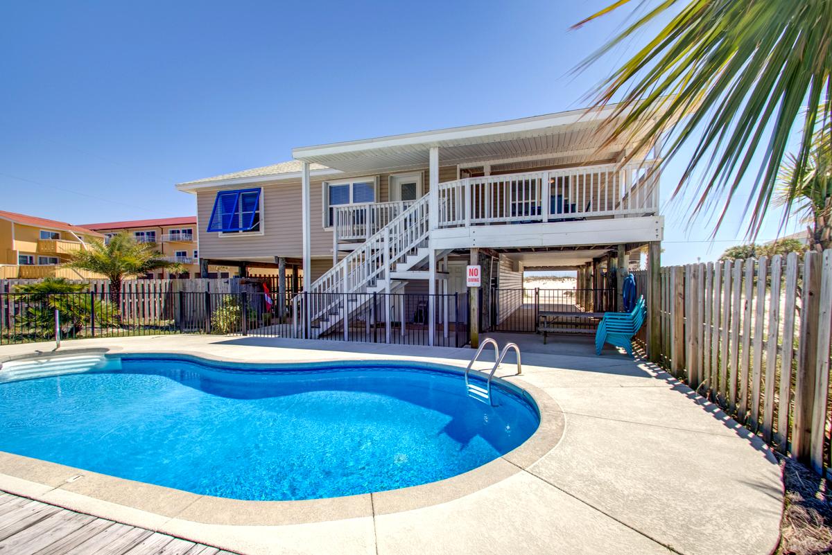 Ariola 1415 House/Cottage rental in Pensacola Beach House Rentals in Pensacola Beach Florida - #52