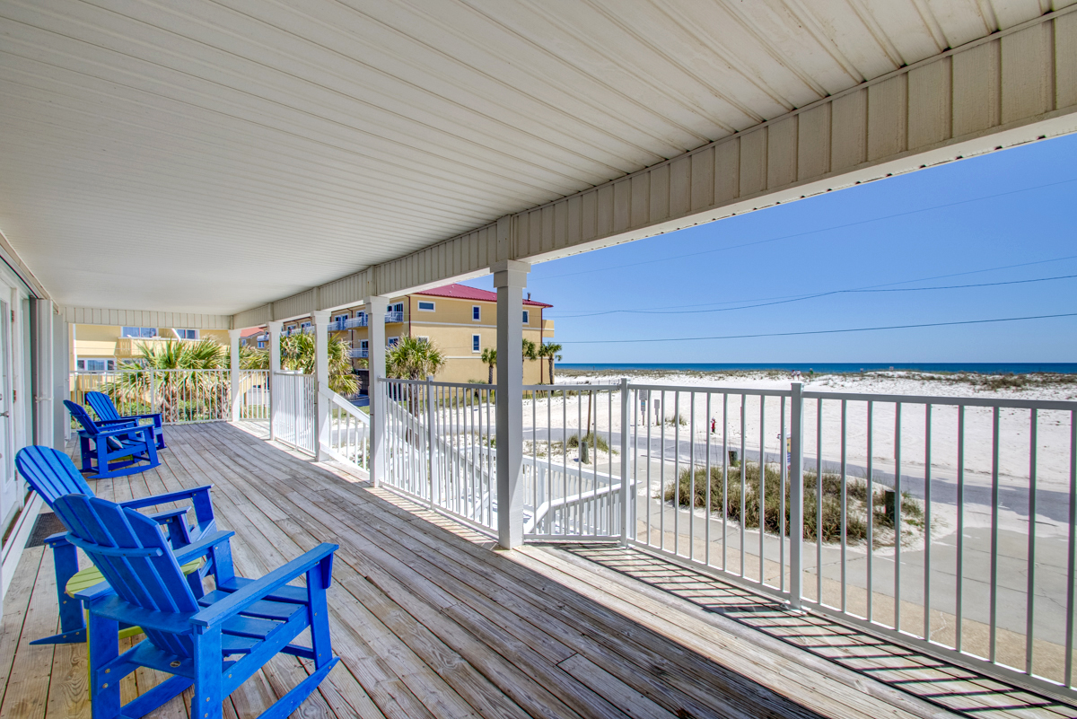 Ariola 1415 House/Cottage rental in Pensacola Beach House Rentals in Pensacola Beach Florida - #54