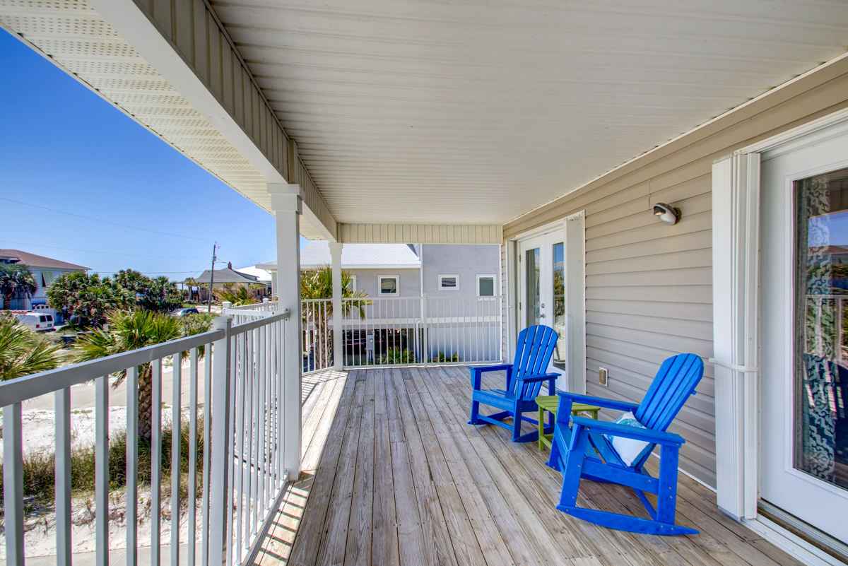 Ariola 1415 House/Cottage rental in Pensacola Beach House Rentals in Pensacola Beach Florida - #55
