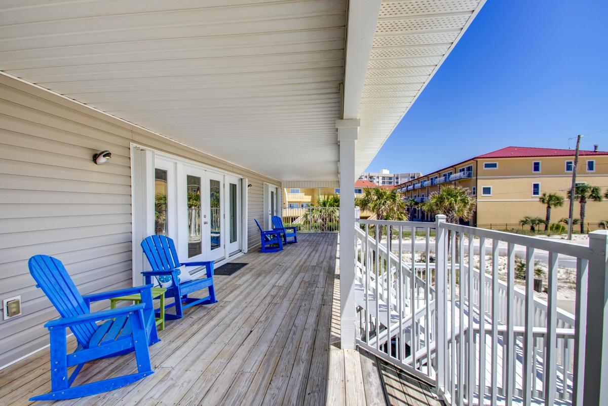 Ariola 1415 House/Cottage rental in Pensacola Beach House Rentals in Pensacola Beach Florida - #56