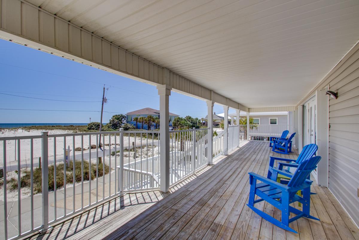 Ariola 1415 House/Cottage rental in Pensacola Beach House Rentals in Pensacola Beach Florida - #57