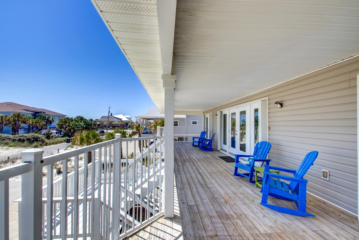 Ariola 1415 House/Cottage rental in Pensacola Beach House Rentals in Pensacola Beach Florida - #58
