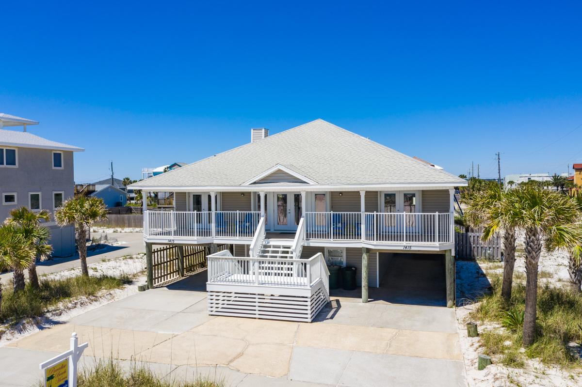 Ariola 1415 House/Cottage rental in Pensacola Beach House Rentals in Pensacola Beach Florida - #61