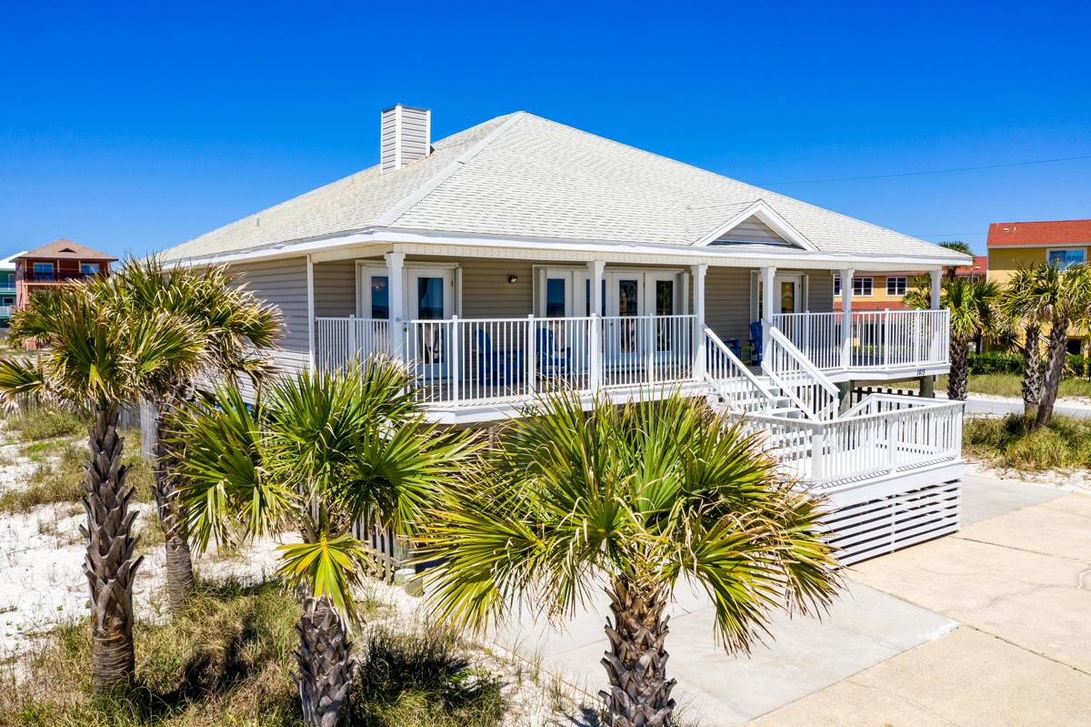 Ariola 1415 House/Cottage rental in Pensacola Beach House Rentals in Pensacola Beach Florida - #63