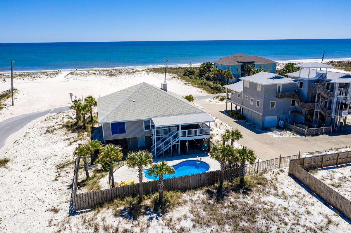 Ariola 1415 House/Cottage rental in Pensacola Beach House Rentals in Pensacola Beach Florida - #65