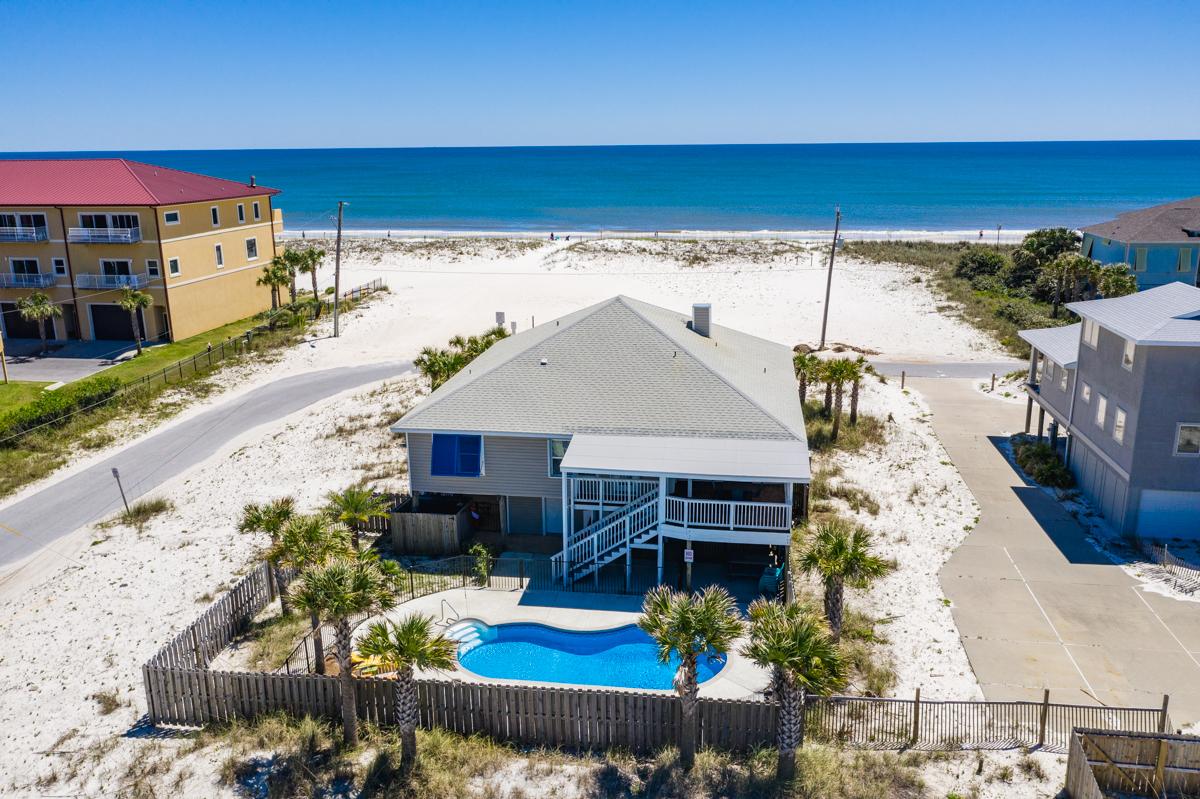 Ariola 1415 House/Cottage rental in Pensacola Beach House Rentals in Pensacola Beach Florida - #66