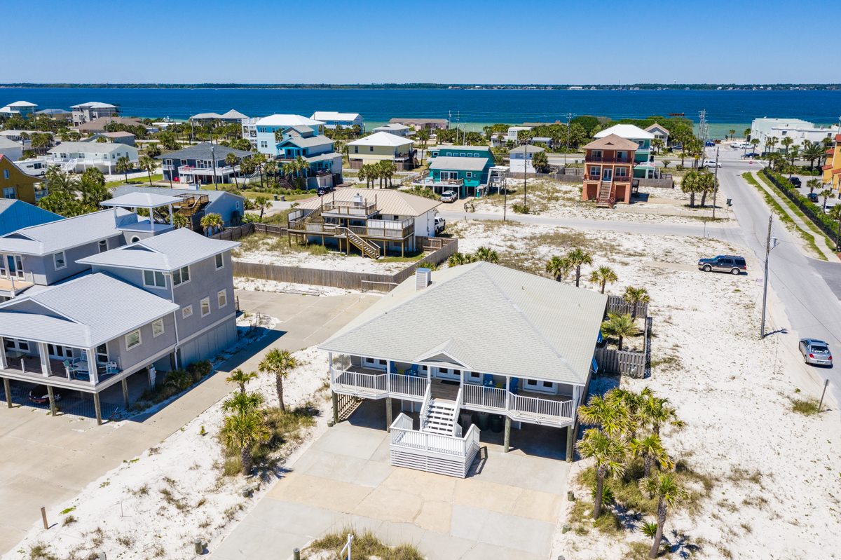 Ariola 1415 House/Cottage rental in Pensacola Beach House Rentals in Pensacola Beach Florida - #67