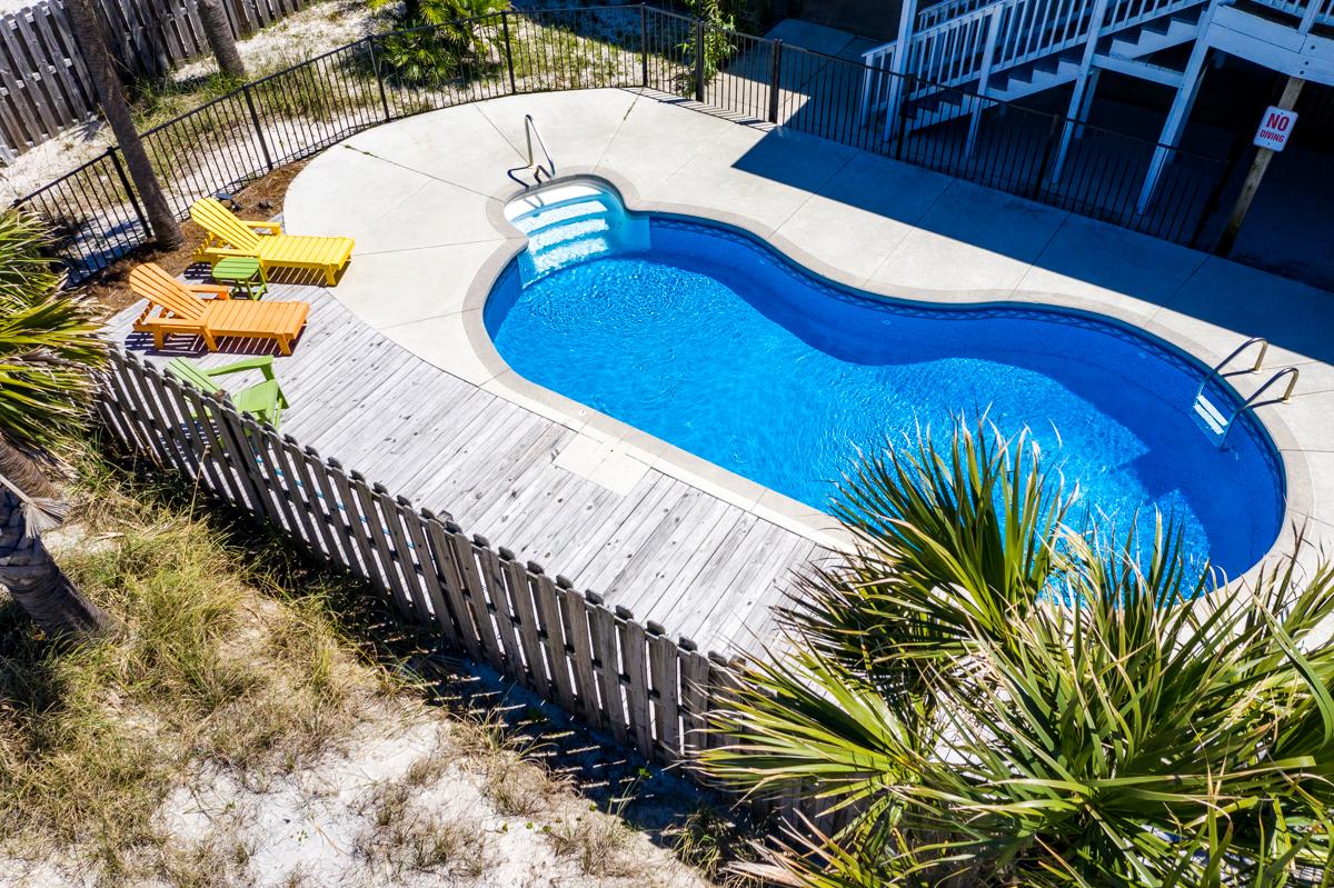 Ariola 1415 House/Cottage rental in Pensacola Beach House Rentals in Pensacola Beach Florida - #69