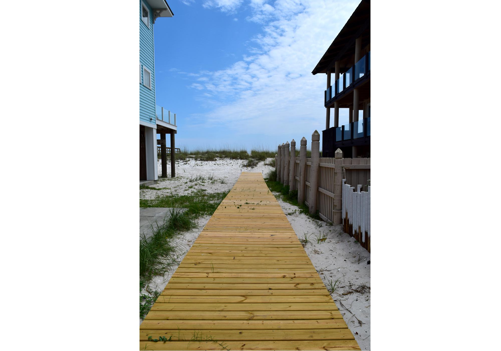 Ariola 204 House/Cottage rental in Pensacola Beach House Rentals in Pensacola Beach Florida - #5
