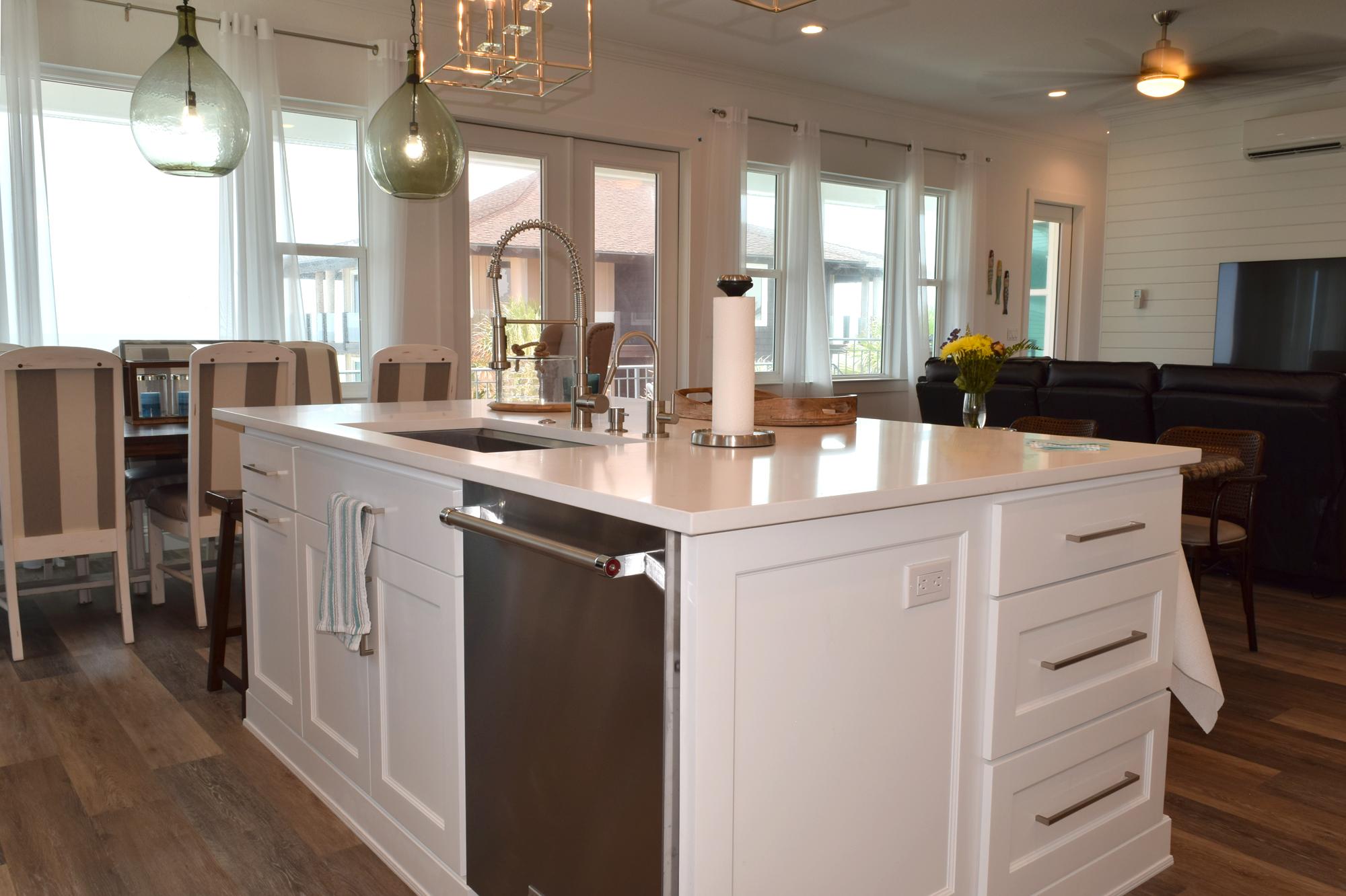 Ariola 204 House/Cottage rental in Pensacola Beach House Rentals in Pensacola Beach Florida - #7