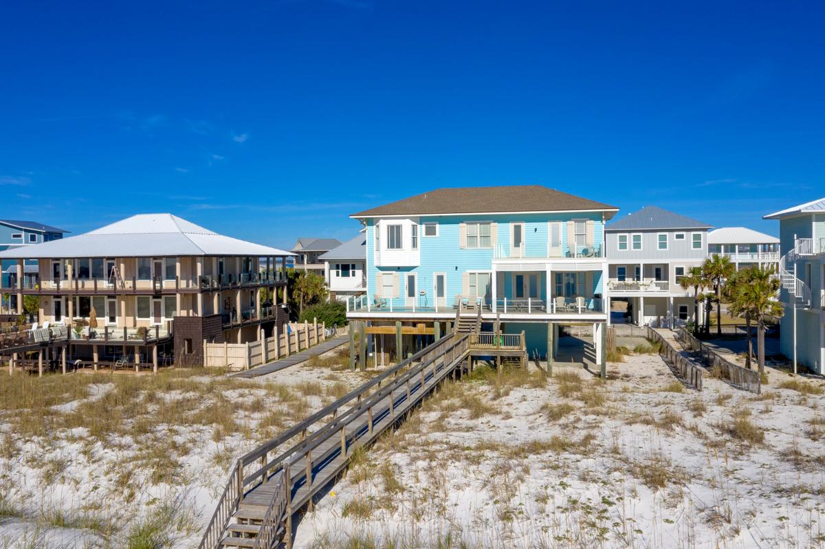 Ariola 206 House/Cottage rental in Pensacola Beach House Rentals in Pensacola Beach Florida - #3