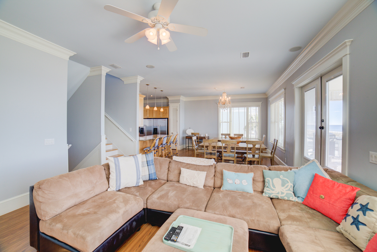 Ariola 206 House/Cottage rental in Pensacola Beach House Rentals in Pensacola Beach Florida - #5