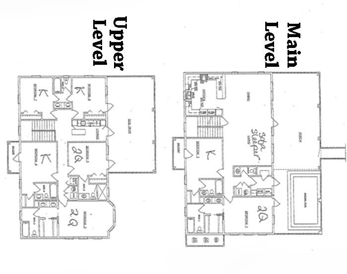 Ariola 206 House/Cottage rental in Pensacola Beach House Rentals in Pensacola Beach Florida - #52