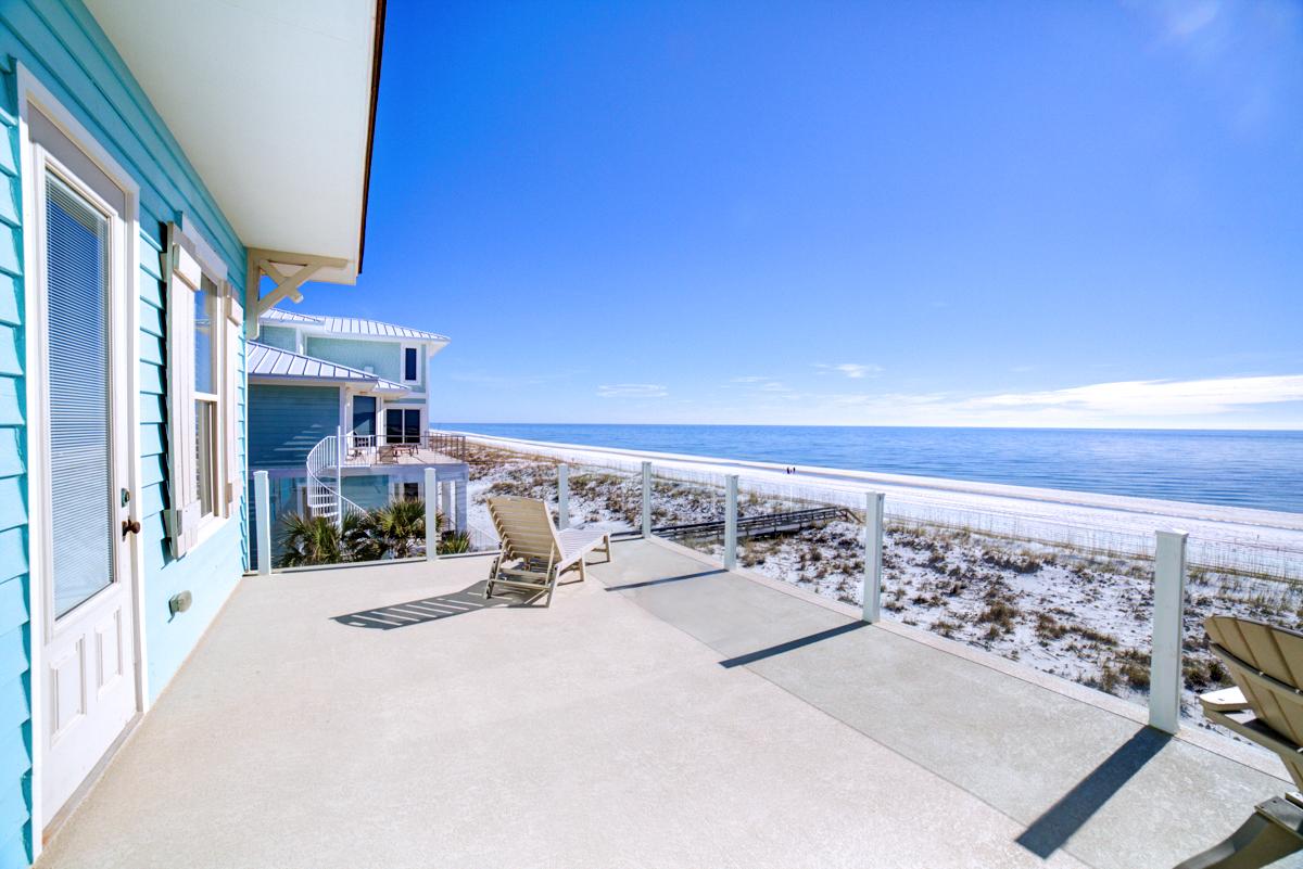 Ariola 206 House/Cottage rental in Pensacola Beach House Rentals in Pensacola Beach Florida - #53