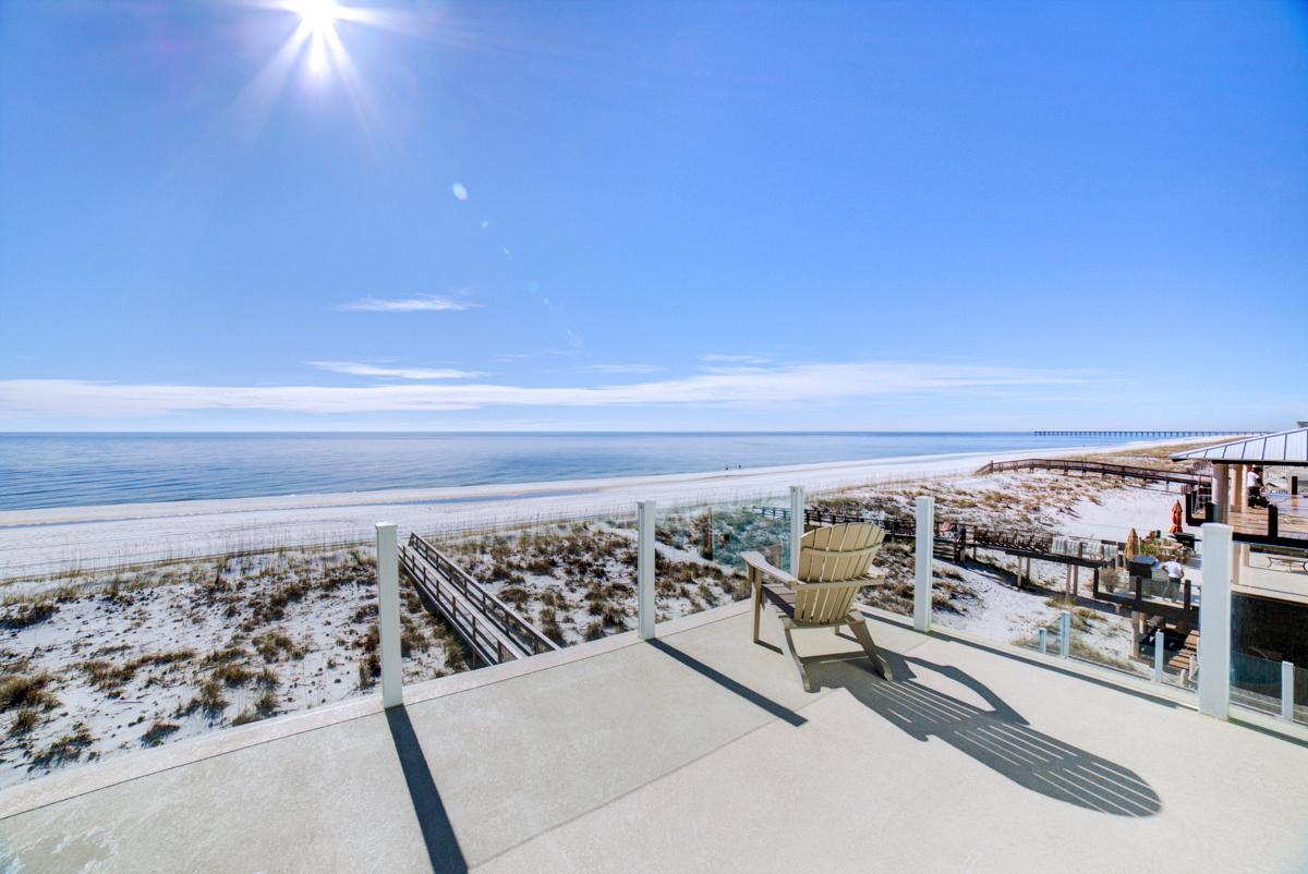Ariola 206 House/Cottage rental in Pensacola Beach House Rentals in Pensacola Beach Florida - #55