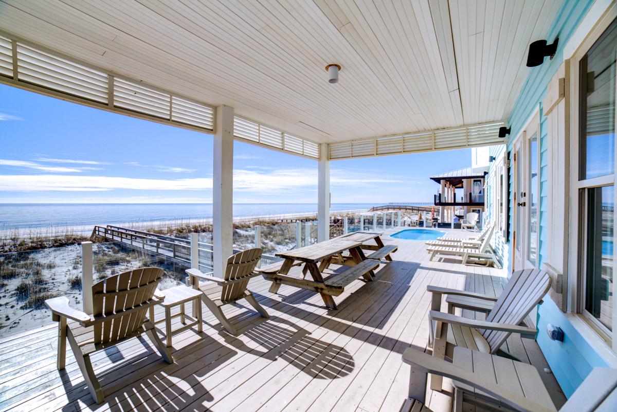 Ariola 206 House/Cottage rental in Pensacola Beach House Rentals in Pensacola Beach Florida - #58