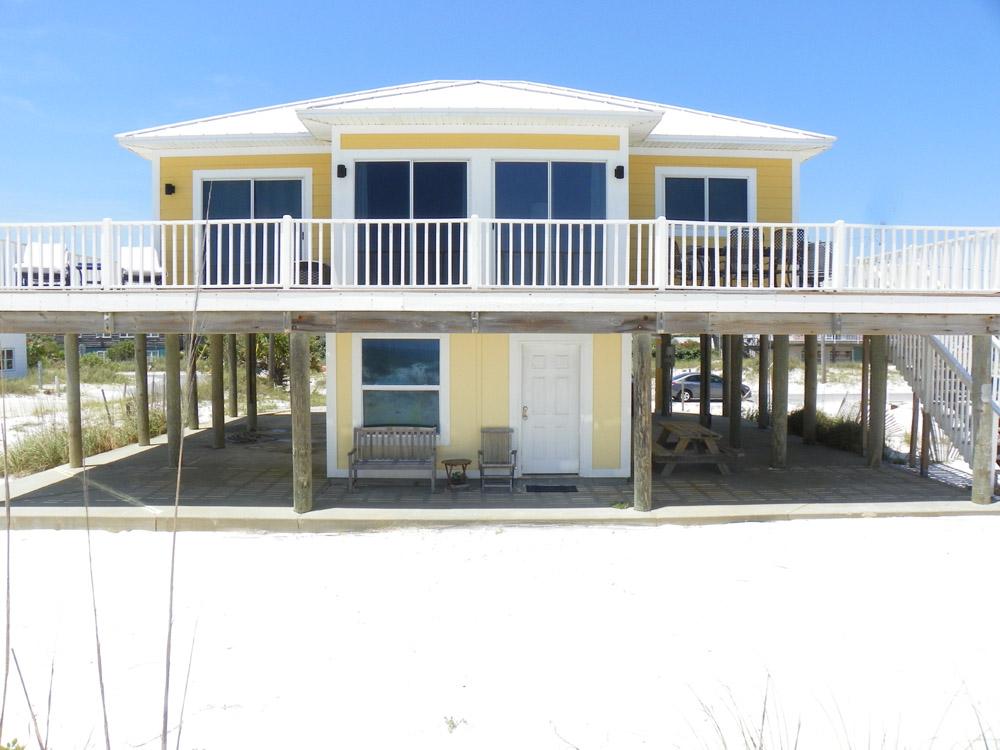 Ariola 300 House/Cottage rental in Pensacola Beach House Rentals in Pensacola Beach Florida - #1
