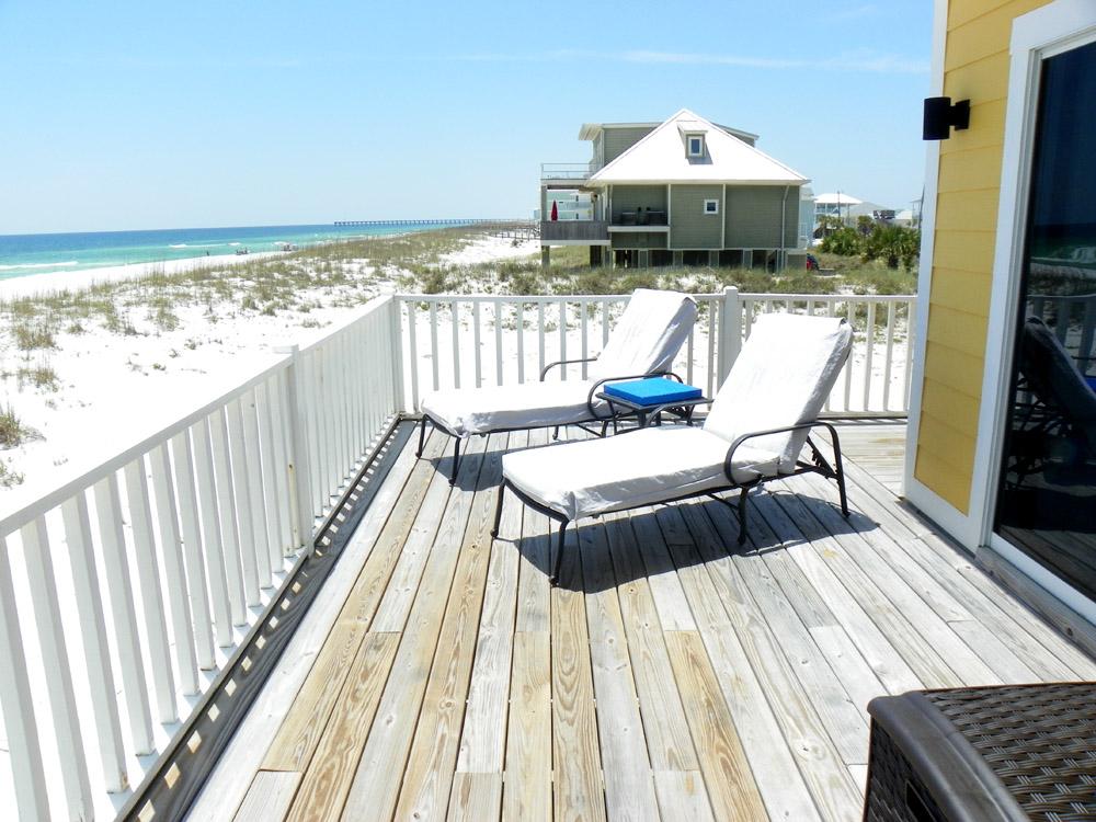 Ariola 300 House/Cottage rental in Pensacola Beach House Rentals in Pensacola Beach Florida - #2
