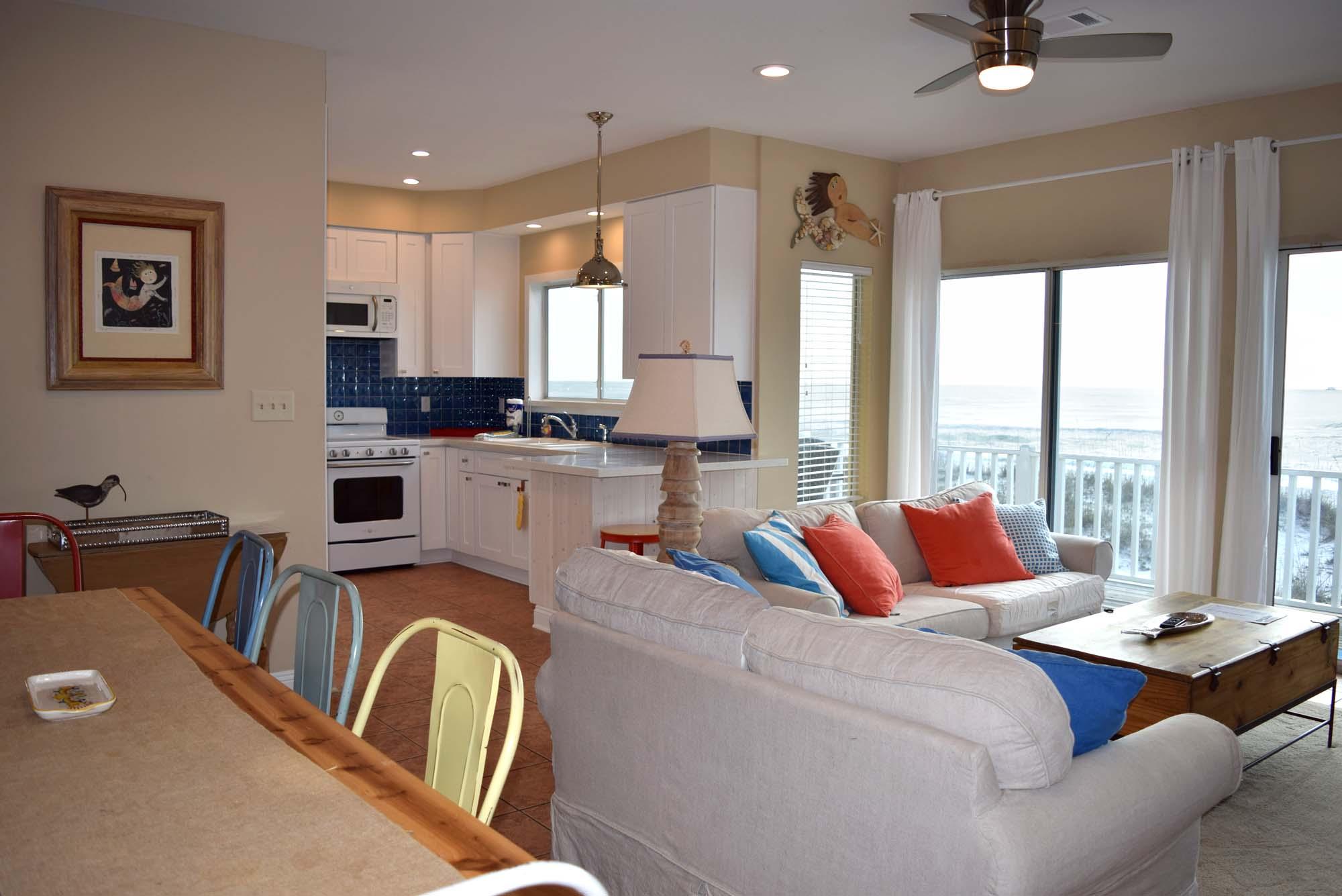 Ariola 300 House/Cottage rental in Pensacola Beach House Rentals in Pensacola Beach Florida - #8
