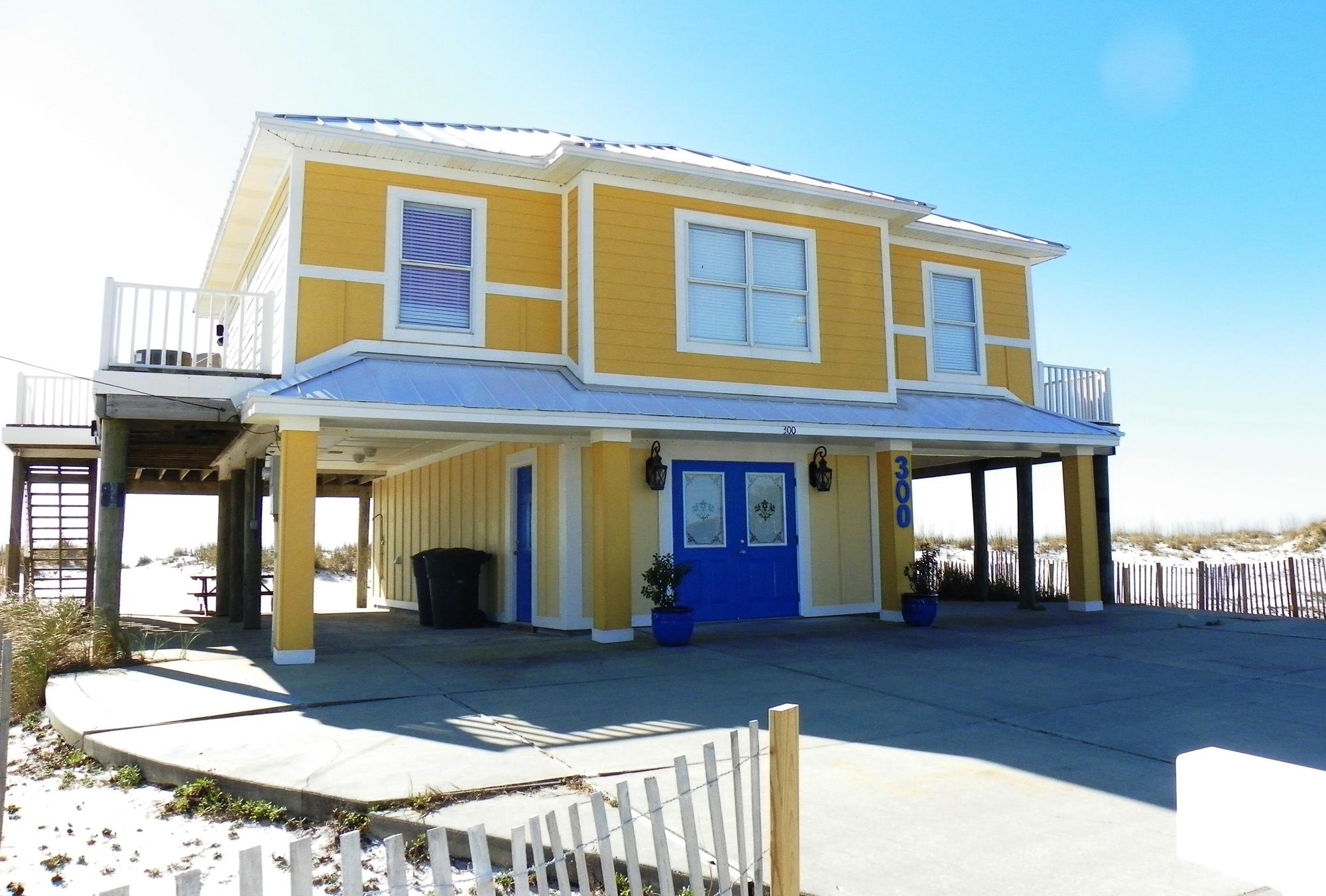 Ariola 300 House/Cottage rental in Pensacola Beach House Rentals in Pensacola Beach Florida - #15