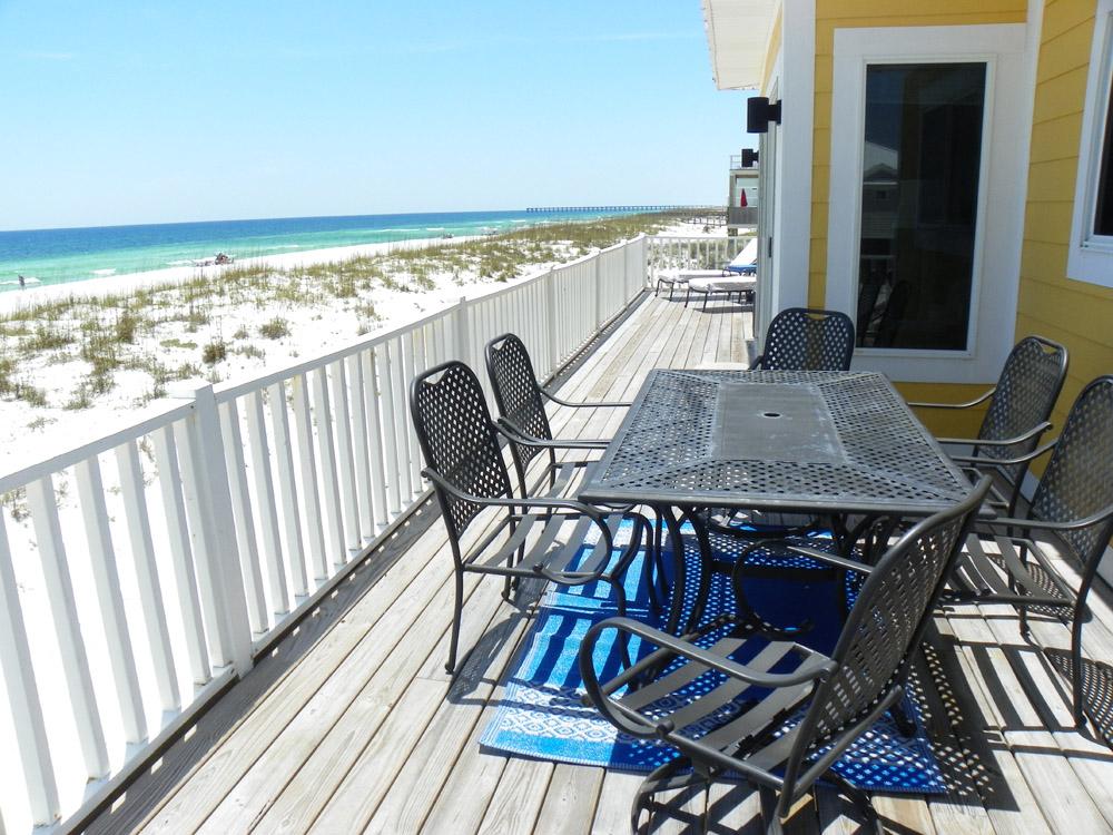 Ariola 300 House/Cottage rental in Pensacola Beach House Rentals in Pensacola Beach Florida - #16