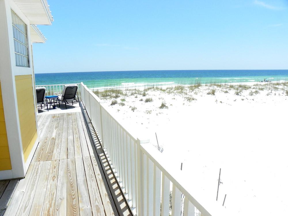 Ariola 300 House/Cottage rental in Pensacola Beach House Rentals in Pensacola Beach Florida - #17