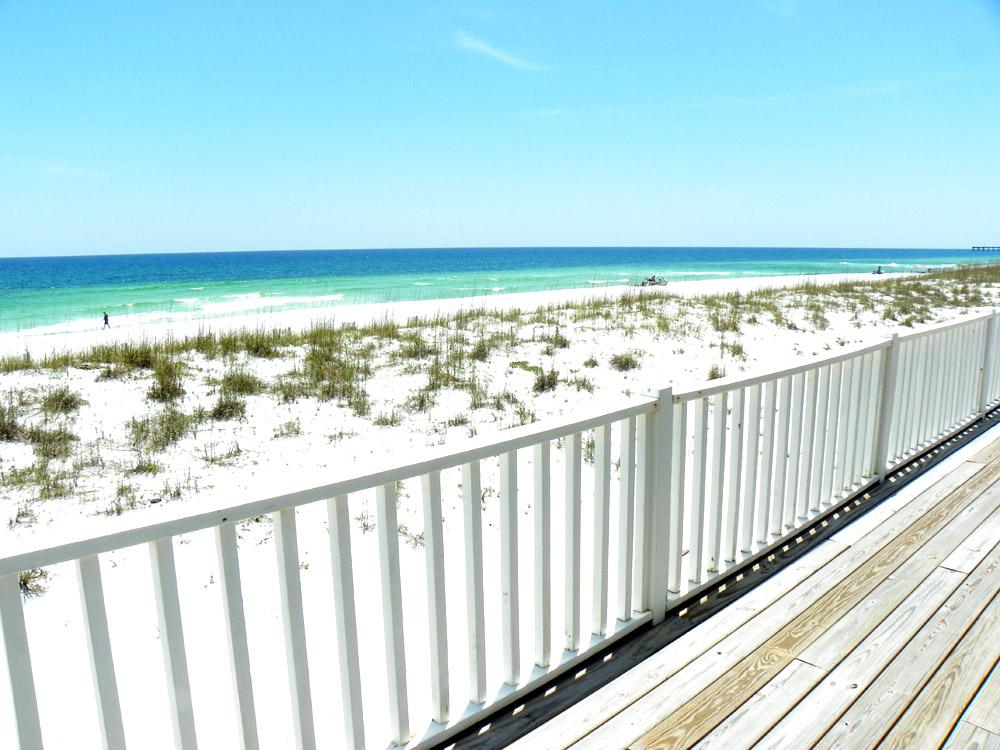 Ariola 300 House/Cottage rental in Pensacola Beach House Rentals in Pensacola Beach Florida - #19