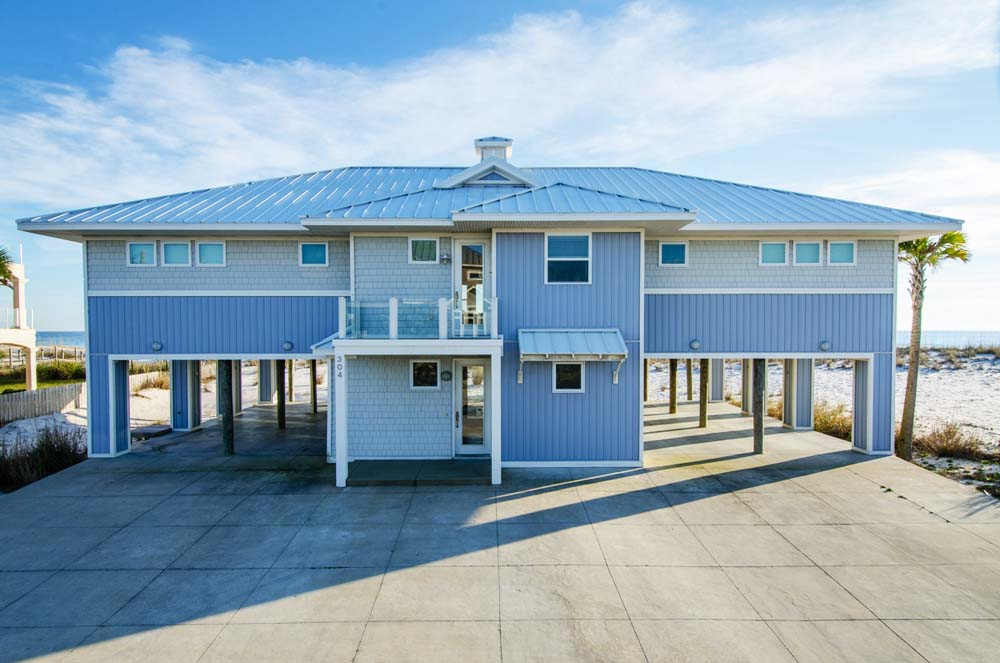 Ariola 304 House / Cottage rental in Pensacola Beach House Rentals in Pensacola Beach Florida - #1