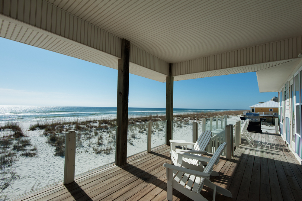 Ariola 304 House / Cottage rental in Pensacola Beach House Rentals in Pensacola Beach Florida - #17